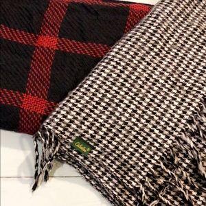 3 for $20 - 2 large scarves